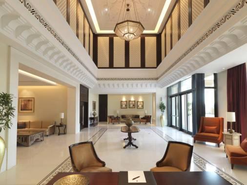 Отель Bab Al Qasr Hotel *,  - фото 22