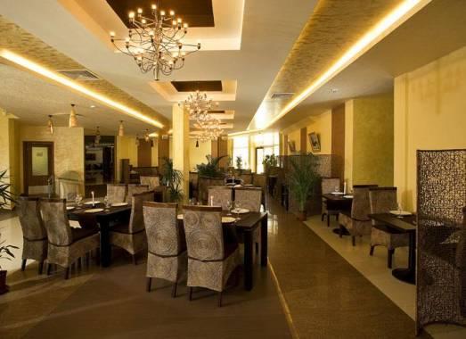 Отель Laguna Beach Resort & SPA 4*,  - фото 13