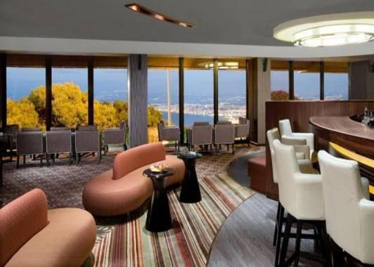 Отель Dan Panorama Haifa 4*,  - фото 4