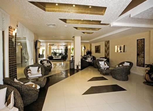 Отель Laguna Beach Resort & SPA 4*,  - фото 7