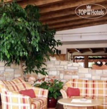 Отель Alpin Resort Reiterhof 4*,  - фото 6