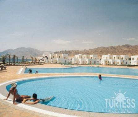 Отель Safir Dahab Resort  5*,  - фото 9