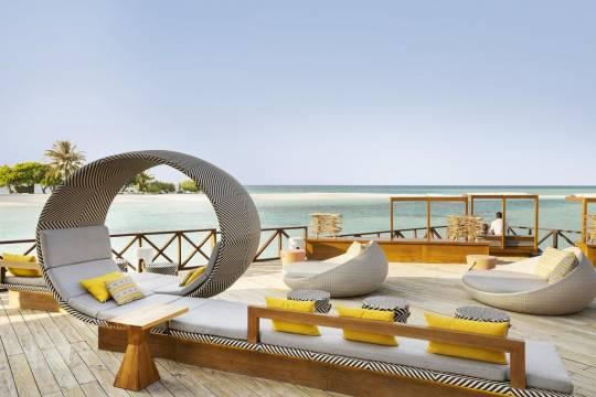 Отель Lux* South Ari Atoll Delux 5* *,  - фото 3