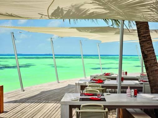 Отель Lux* South Ari Atoll Delux 5* *,  - фото 4
