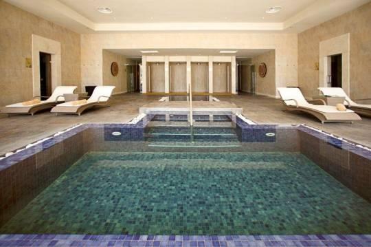 Отель Barcelo Bavaro Palace Deluxe 5*,  - фото 35