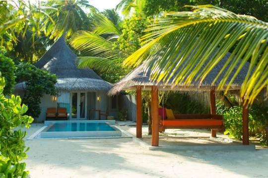Отель Sun Aqua Vilu Reef Maldives 5* *,  - фото 16
