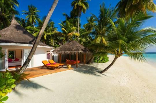 Отель Sun Aqua Vilu Reef Maldives 5* *,  - фото 6