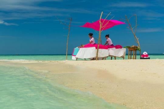 Отель Sun Aqua Vilu Reef Maldives 5* *,  - фото 11