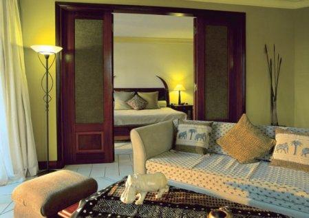 Отель Lux Belle Mare (Ex.beau Rivage) 5*,  - фото 4