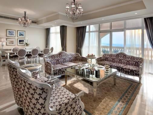 Отель Kempinski Hotel & Residences Palm Jumeira 5*,  - фото 12