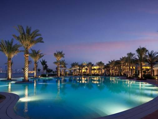 Отель Kempinski Hotel & Residences Palm Jumeira 5*,  - фото 8