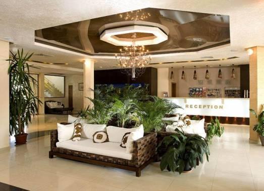 Отель Laguna Beach Resort & SPA 4*,  - фото 5