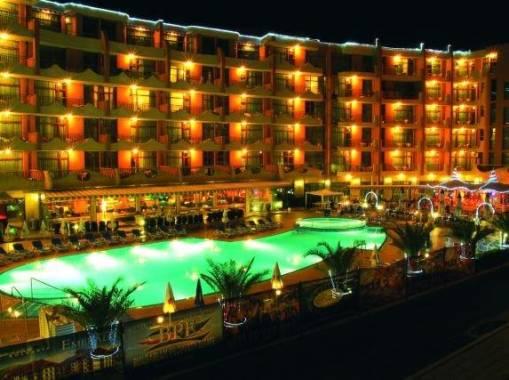 Отель Grenada 4*,  - фото 4