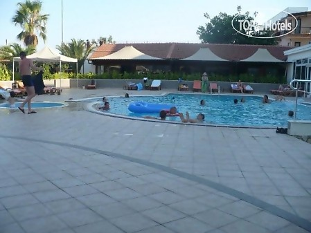 Отель Aqua Bella Beach (ex.Club Hotel Belant) 4*,  - фото 9