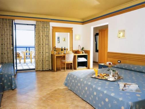 Отель Aldemar Amilia Mare (ex.Paradise Mare) 5*,  - фото 5