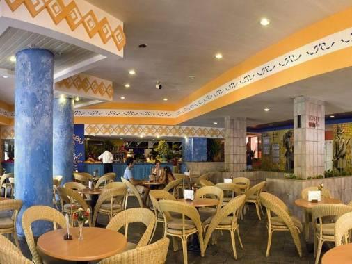 Отель Barcelo Arenas Blancas Resort 4*,  - фото 10
