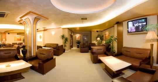 Отель Mistral 4*,  - фото 7