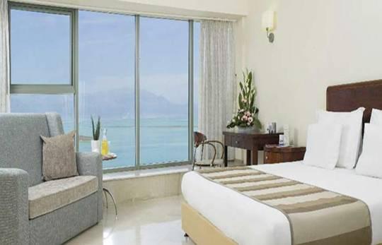 Отель Royal Rimonim Hotel Dead Sea 5*,  - фото 6