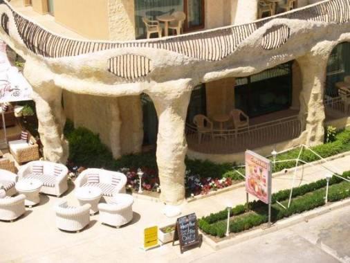Отель Grenada 4*,  - фото 16