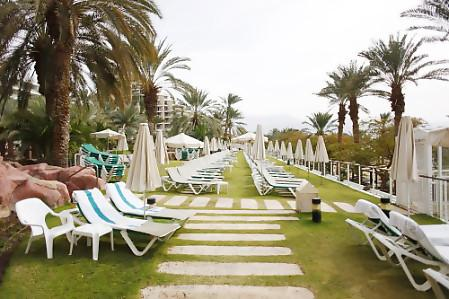 Отель Isrotel Royal Beach 5*,  - фото 6
