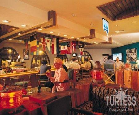 Отель Safir Dahab Resort  5*,  - фото 8
