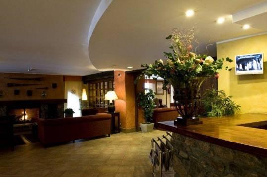 Отель Himalaia Soldeu 4*,  - фото 6