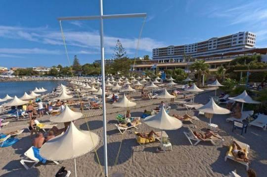 Отель Aldemar Amilia Mare (ex.Paradise Mare) 5*,  - фото 1