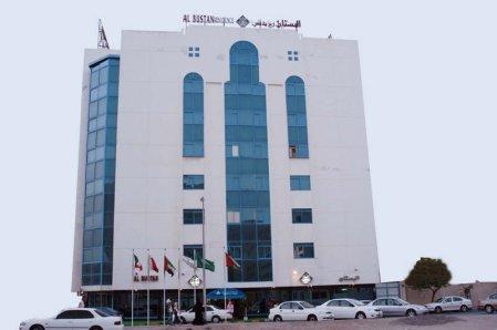 Отель ОАЭ, Шарджа, Al Bustan Hotels Flats 3 *,  - фото 1