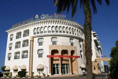 Отель Тунис, Сусс, Royal Beach Sousse 3* *,  - фото 1