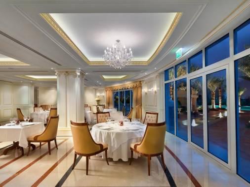Отель Kempinski Hotel & Residences Palm Jumeira 5*,  - фото 15