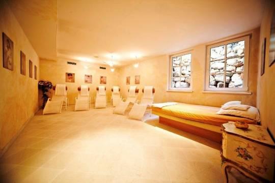 Отель Hotel Saalbacher Hof 4*,  - фото 25