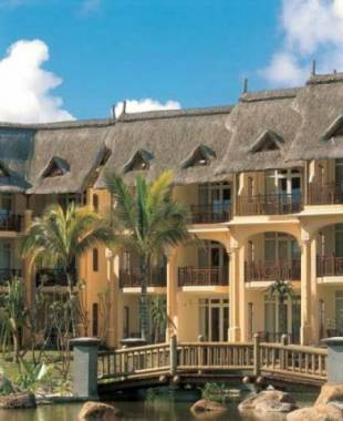 Отель Lux Belle Mare (Ex.beau Rivage) 5*,  - фото 9