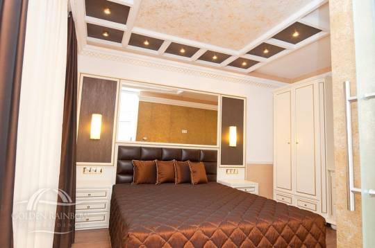 Отель Golden Rainbow Vip Residence 4*,  - фото 9