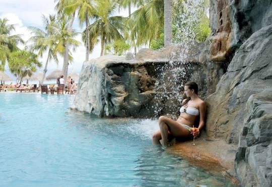 Отель Sun Island Resort & Spa 5 *,  - фото 4