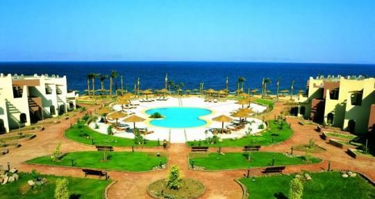 Отель Tropitel Dahab Oasis 4*,  - фото 2