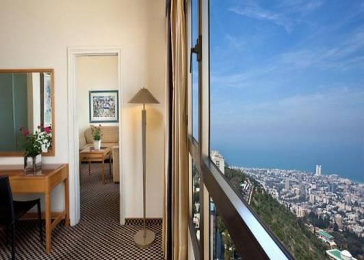 Отель Dan Panorama Haifa 4*,  - фото 6