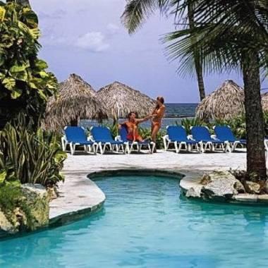 Отель Costa Caribe Coral 3*,  - фото 22