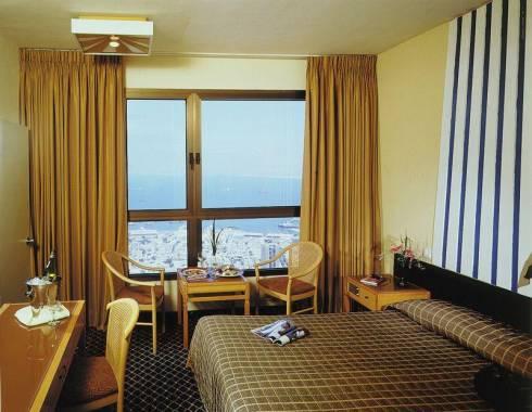 Отель Dan Panorama Haifa 4*,  - фото 5
