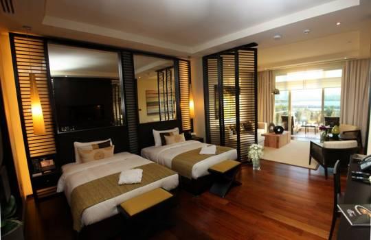 Отель Rixos The Palm Dubai (ex.Rixos Palm Jumeirah) 5*,  - фото 17