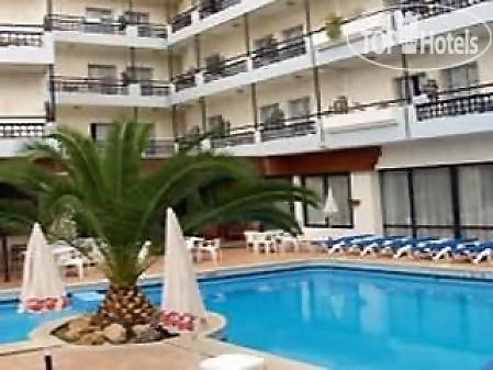 Отель Греция, о. Крит, Agrabella 3* *,  - фото 1