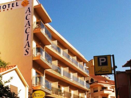 Отель Acacias Resort & SPA 4*,  - фото 3