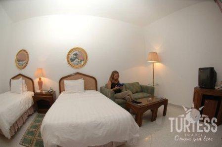 Отель Safir Dahab Resort  5*,  - фото 6