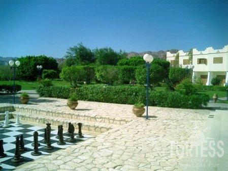 Отель Tirana Dahab Resort 4*,  - фото 10