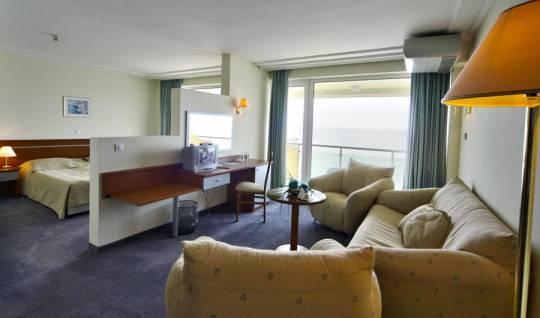 Отель Marina 4*,  - фото 8