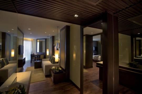 Отель A-One Pattaya Beach Resort 4*,  - фото 10
