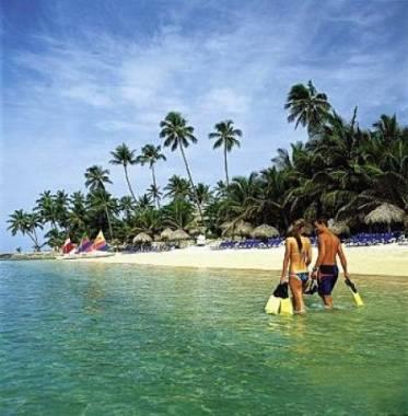 Отель Costa Caribe Coral 3*,  - фото 17