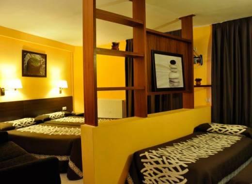 Отель Eurotel 3*,  - фото 5