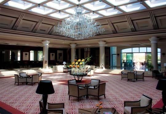 Отель Rixos Sharm El Sheikh Resort (Ex Royal Grand Azur) 5*,  - фото 4