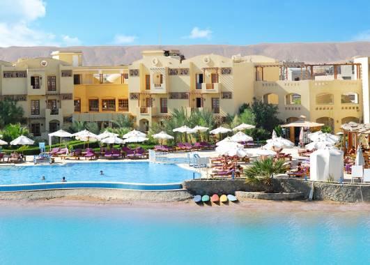 Отель Cook's Club El Gouna  3*,  - фото 2