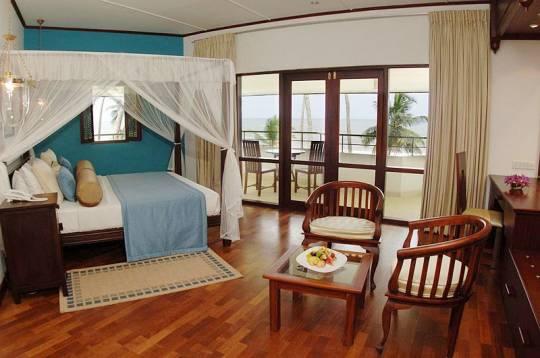 Отель Tangerine Beach 4*,  - фото 13